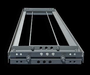Counterweight Frames